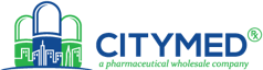 CITYMEDRX - a pharmaceutical wholesale company